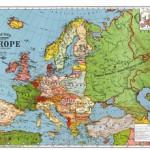 europakarta 1932 300x2301 150x150 - Europäische Menschenrechtskonvention