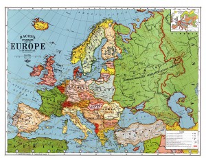 Europäische Menschenrechtskonvention